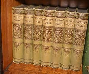 The Works of Hans Christian Andersen (7: Andersen, Hans Christian