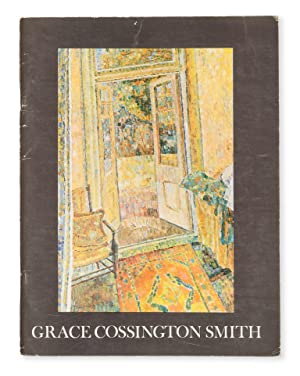 Grace Cossington-Smith: THOMAS, Daniel