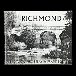 Richmond : A photographic essay by Frank: BOLT, Frank