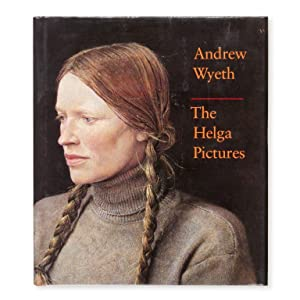 Andrew Wyeth : The Helga Pictures (signed: WYETH, Andrew (1917