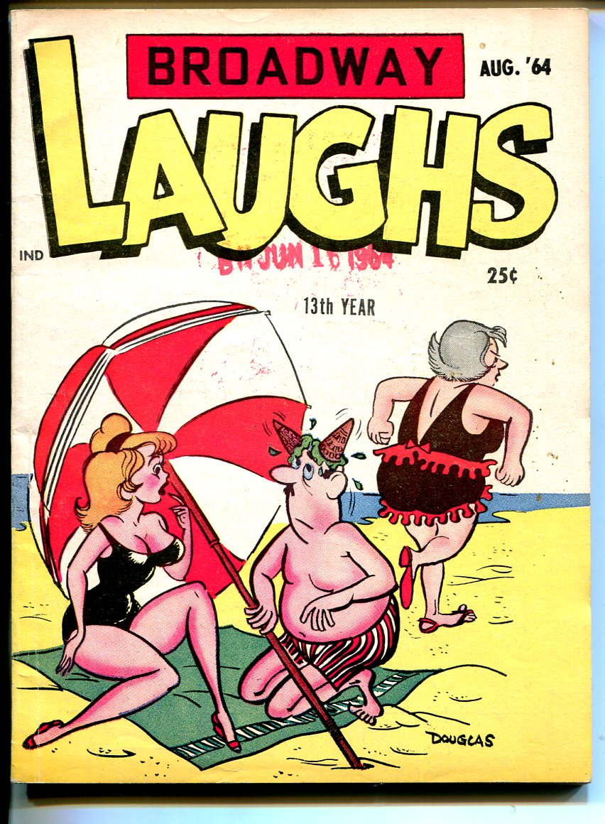 Broadway_Laughs_8_1964-jokes-spicy_cartoons-swim_suit-ice_cream-FN___[Fine]