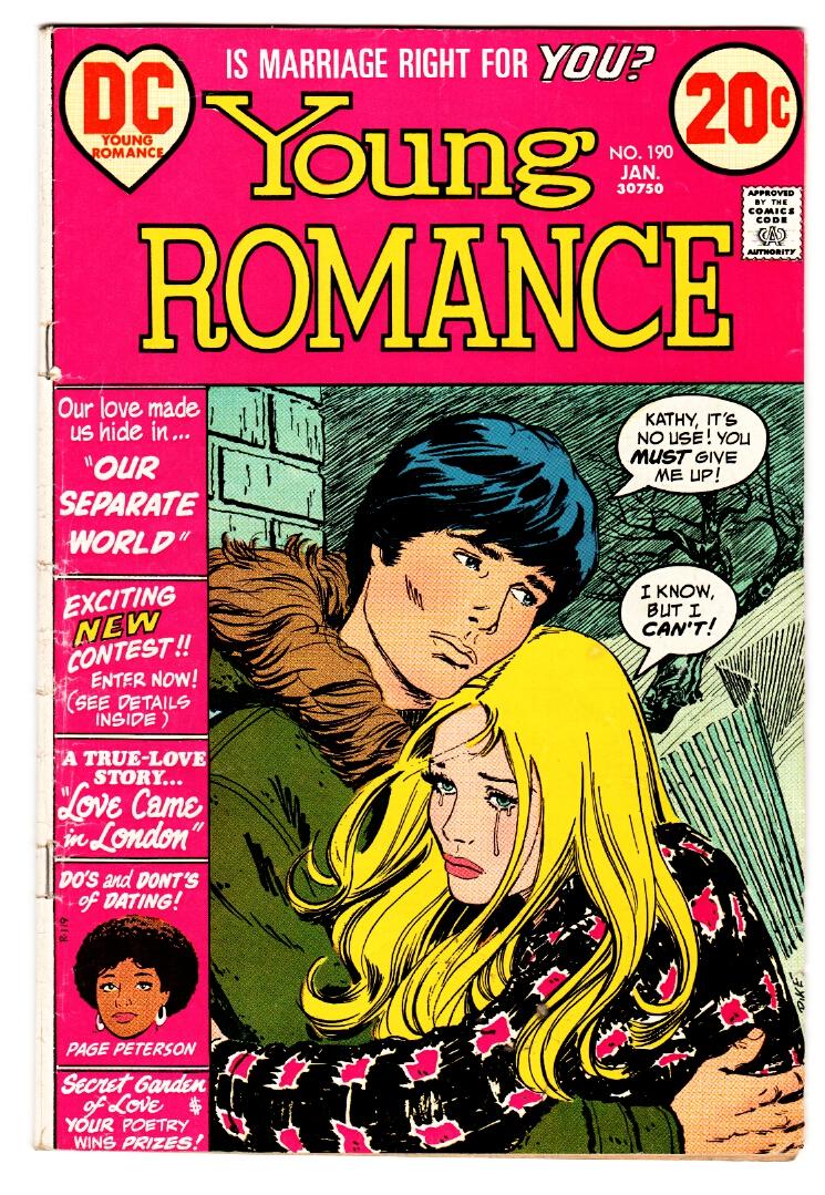 romance tale  profile