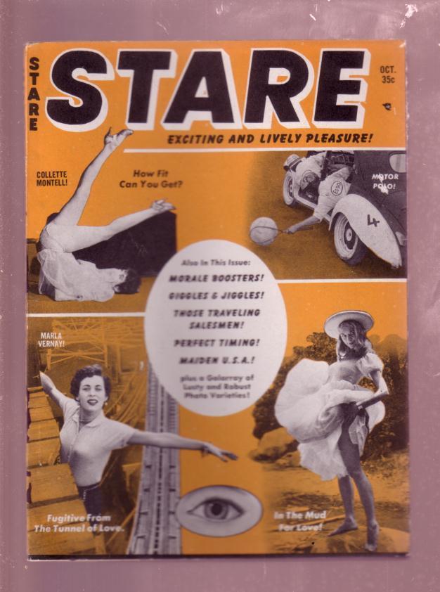 STARE OCT 1961-JUNE WI...