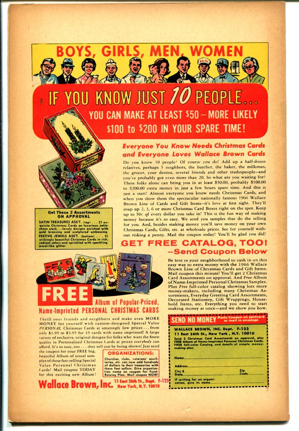 Hot Rods and Racing Cars #81 1966-