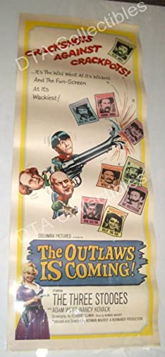 OUTLAWS IS COMING, THE-1965-THREE STOOGES-ADAM WEST FN