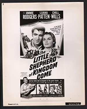 Little Shepherd of Kingdom Come-Jimmie Rodgers and