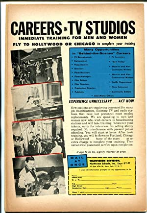 Romantic Story #50 1960-Charlton-stylish moody romance thrills-heart imagery-FN-