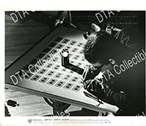 KALEIDOSCOPE 8x10 PROMO STILL-1966-VG-WARREN BEATTY VG
