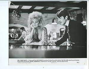 STAR 80 #3-1983-7.5x9.25-STILL-ERIC ROBERTS-TINA WILLSON-vf