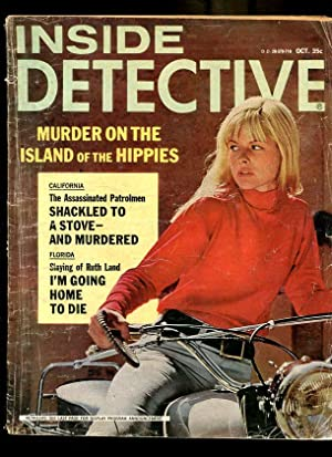 INSIDE DETECTIVE-1967-OCT-COVER BY ROBERT SCOTT G