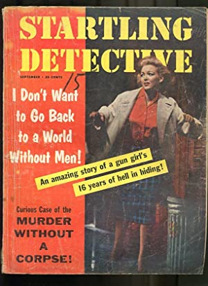 STARTLING DETECTIVE-1962-SEPTEMBER-GOOD GIRL ART CVR G
