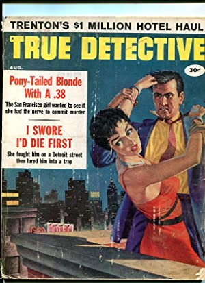 TRUE DETECTIVE-1959-AUGUST-STRANGULATION COVER G