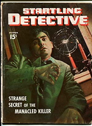 STARTLING DETECTIVE-1948-OCTOBER-CRIME MAGAZINE G