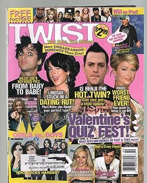 Twist-February 2006-Paris Hilton-Lindsay Lohan-Fashion-Beauty-Romance