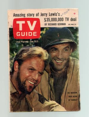 Shop tv guide collections: art & collectibles | abebooks: dta.