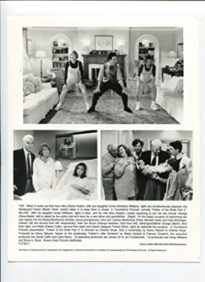 Father of the Bride 2-Diane Keaton and