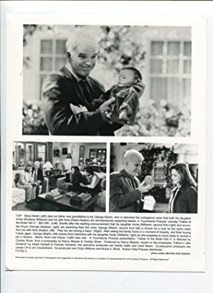 Father of the Bride Part 2-Steve Martin