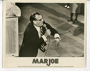 Marjoe-8x10-B&W-Still