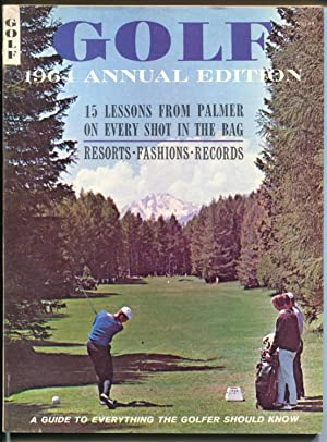 Golf Annual 2/1962-tournaments-instruction-Nicklaus-Palmer-Player-FN