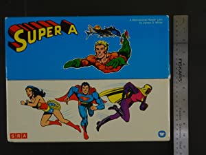 SUPER A COLLECTORS BOX-RARE-1977-12