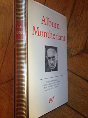 ALBUM MONTHERLAND