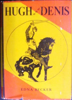 Hugh and Denis: Becker, Edna