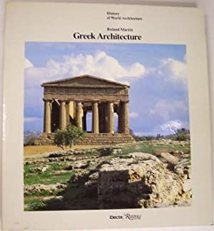 Greek Architecture: Architecture of Crete, Greece, and the Greek World