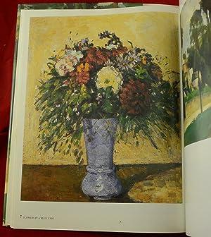 Paul Cezanne: Barskaya, Anna