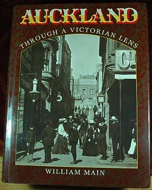 Auckland Through a Victorian Lens: Main, William