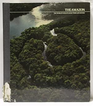 The Amazon (The World's Wild Places)