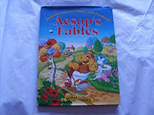 Aesop's Fables: Aesop; Kincaid, Lucy