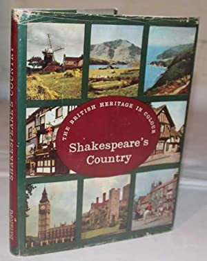 Shakespeare's Country: Fleming, Joan