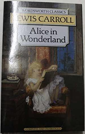 Alice In Wonderland: Carroll, Lewis