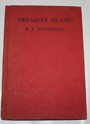 Treasure Island: Stevenson, Robert Louis