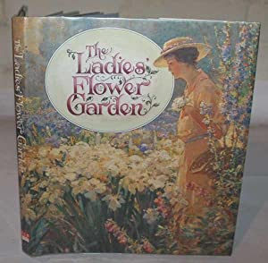 The Ladies' Flower Garden: Hobson, Wendy
