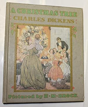 A Christmas Tree: Dickens, Charles