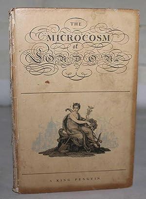 The Microcosm Of London (Kp No. 9): Summerson, John &