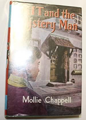 Kit And The Mystery Man: Chappell, Mollie