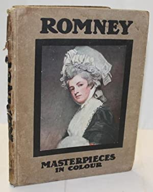 Romney (Masterpieces In Colour Series): Hind, C. Lewis