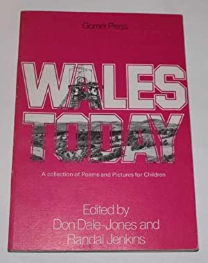 Wales Today: Dale-Jones, Don &