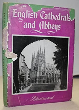 English Cathedrals And Abbeys