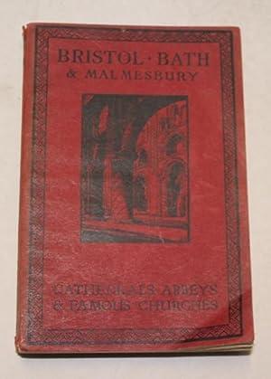 Bristol Bath And Malmesbury: Home, Gordon &