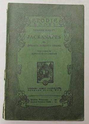 ewing - jackanapes - Used - AbeBooks