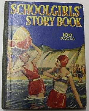 Schoolgirls' Story Book: Lee, Nigel &