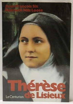 Therese De Lisieux: Six, Jean-Francois