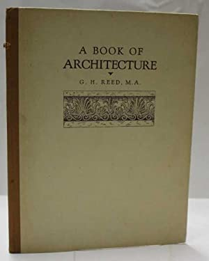 A Book Of Architecture