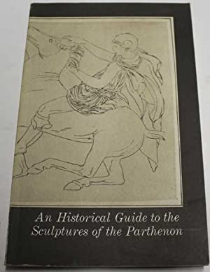 An Historical Guide To The Sculptures Of: Haynes, D.E.L.