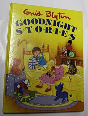 Goodnight Stories: Blyton, Enid