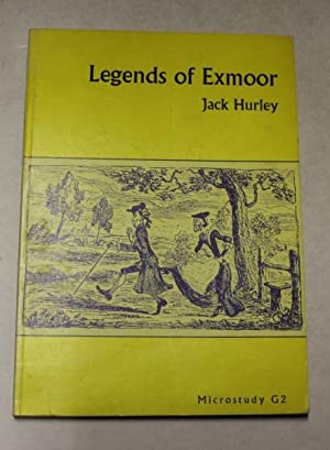 Legends Of Exmoor: Hurley, Jack