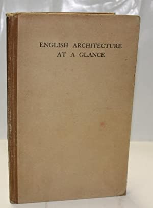 English Architecture At A Glance
